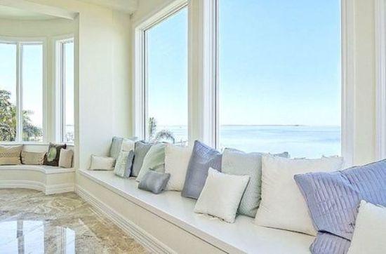 Casa al mare o in montagna idee per l 39 arredamento for Arredare casa al mare idee