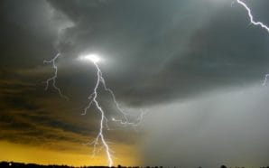 Allerta meteo della protezione civile. Previste forti piogge nelle prossime…
