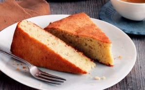 Ricette autunnali: torta di castagne