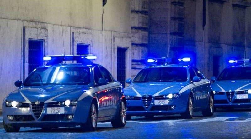 Sparatoria a San Giuseppe Vesuviano: tentativo di rapina, un ferito