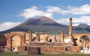 Scavi di Pompei in affitto, l'iniziativa per raccogliere fondi e…