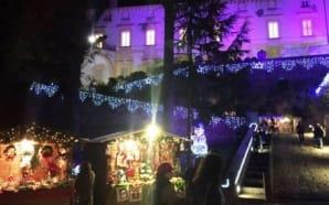 Natale 2018, ecco i Mercatini Natalizi più belli della Campania