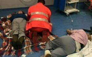 Nola, scandalo all'Ospedale Santa Maria della Pietà: pazienti curati a…