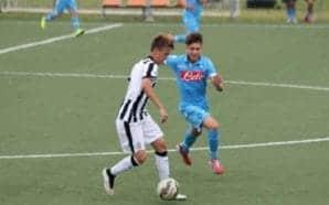 """Calcio Giovanile – Torneo """"Beppe Viola"""": Napoli battuto nella prima"""