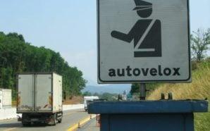News: abolito l'obbligo del cartello di avviso autovelox