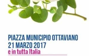 Ottaviano: in ricordo delle vittime della mafia