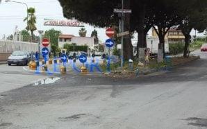 Terzigno: L'ingorgo in via Passanti non sarà più un problema
