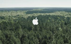 Apple annuncia la realizzazione di IPhone con materiali riciclati