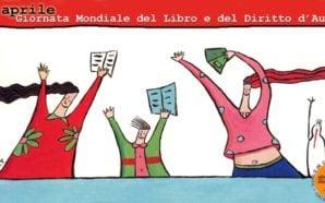Giornata mondiale del libro: ecco perchè si festeggia!