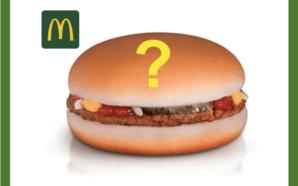 McDonald's sorprende: carne di qualità per i panini