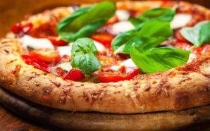 Napoli: nuovo record, pizza extralarge.