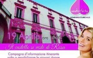Ottaviano, il 19 aprile il Castello Mediceo ospiterà la campagna…