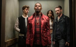 Baby Driver, il nuovo action thriller di Edgar Wright