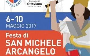 Ottaviano, festa patronale in onore di San Michele Arcangelo. Programma…