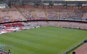 Lavori allo Stadio San Paolo, c'è il via libera dell'Avvocatura