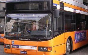 Sciopero dei mezzi pubblici a Napoli domani giovedì 14