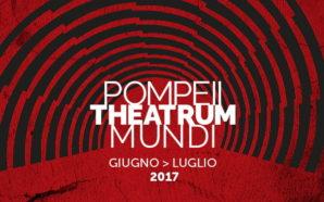 Ritorna il teatro classico a Pompei