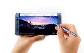Sarà il Galaxy FE a soppiantare l'incandescente serie Note?