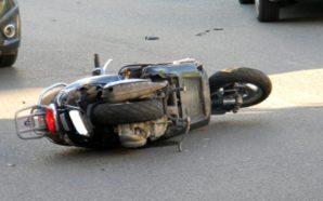 San Giuseppe Vesuviano : terribile schianto in moto.