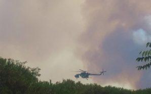 Incendio Vesuvio, tre Canadair in azione. Monitorati i roghi su…