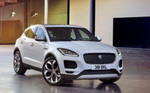 Jaguar E-pace, la nuova frontiera dello stile