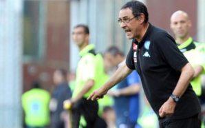 Audi Cup, Atletico Madrid-Napoli: Sarri convoca 25 giocatori per la…