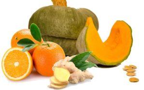Salute&benessere, arance, zucca e peperoni rossi ottimi alleati contro il…