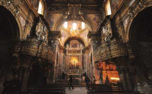 Santa Patrizia, storia della compatrona di Napoli