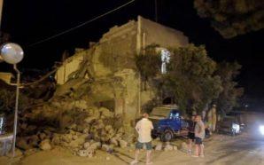 Terremoto Ischia: accertati trentanove feriti e cresce il numero degli…