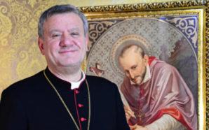 Incendio Vesuvio, Vescovo di Acerra: «Piromani assassini e codardi, almeno…