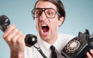 Chiamate moleste dei Call Center: arriva la stretta del Governo