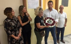 Terzigno, due anni dopo l'omicidio in via Fiume nasce il…