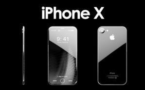 Apple, iPhone X: oggi la presentazione!