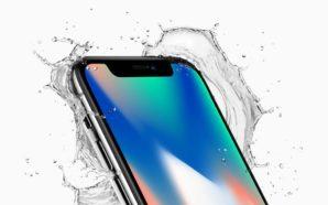 L'iPhone X è ormai realtà
