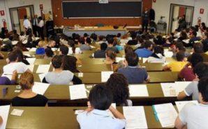 Sciopero docenti: sessioni autunnali sospese
