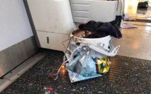 Attacco terroristico nella metropolitana di Londra, si contano più di…