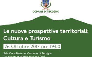"""A Terzigno si discute sulle """"nuove prospettive territoriali: CULTURA e…"""
