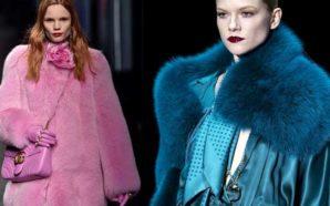 Rivoluzione Gucci: stop alla produzione di pellicce animali