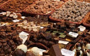 Chocoland 2017, ritorna al Vomero la fiera del cioccolato