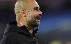 "Champions League, Pep Guardiola: ""Il San Paolo ed il Napoli…"