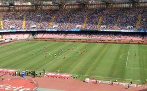 Calcio Napoli. Lunch match al San Paolo contro il Cagliari