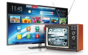 Al via la rottamazione delle attuali tv