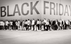 Black Friday, tra curiosità e sconti