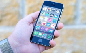 Apple: nuovo iPhone piccolo e compatto nel 2018