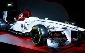 Alfa Romeo: La storia non vive nel passato, ma corre…