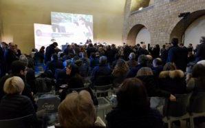 """ANFIA sceglie Napoli per la rivoluzione """"automotive 4.0"""""""