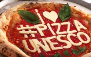 L'arte del pizzaiuolo napoletano è patrimonio dell'UNESCO