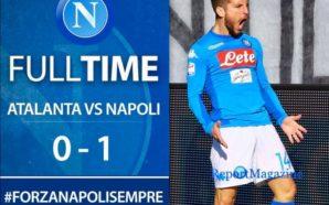 A Bergamo tre punti d'oro. Mertens torna a segnare e…