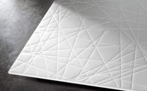 Hi MACS Structura: nuova frontiera per l'interior design