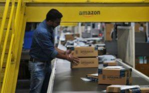 """Amazon introduce il """"Grande Fratello del Lavoro""""."""